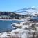 Travesía: Volcanes Blancos. Villa Pehuenia julio 2014