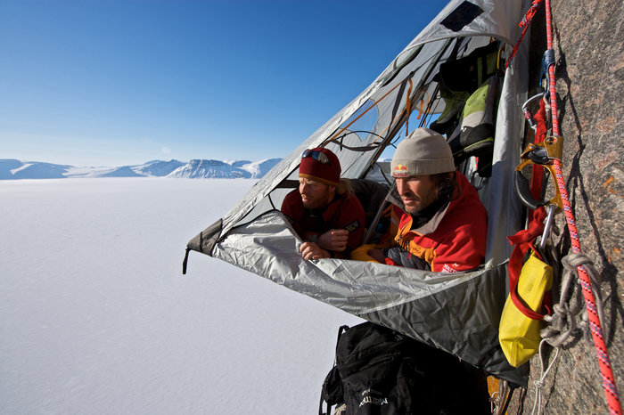 Baffin Island Expedition 2008