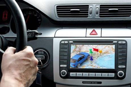 GPS : Controla tu camino HOY