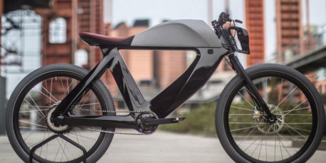 Bici-Moto ELECTRICA