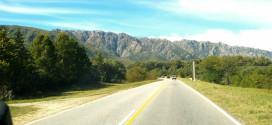 Sierras Argentinas…