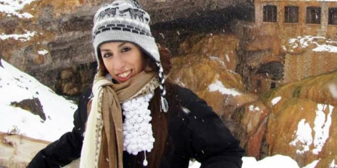 ENTREVISTA AVENTURERA: Alejandra Bernabitti
